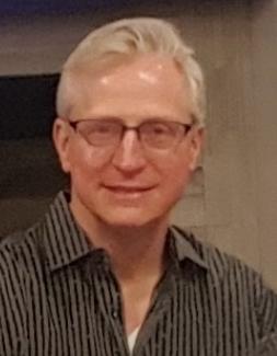 Mark P Wojcik