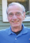 Peter Mergel, Sr.