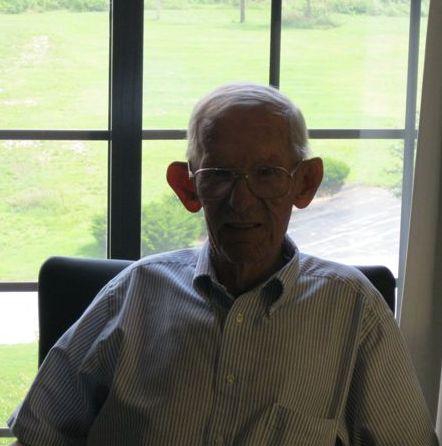 Charles Ronald  Henderson