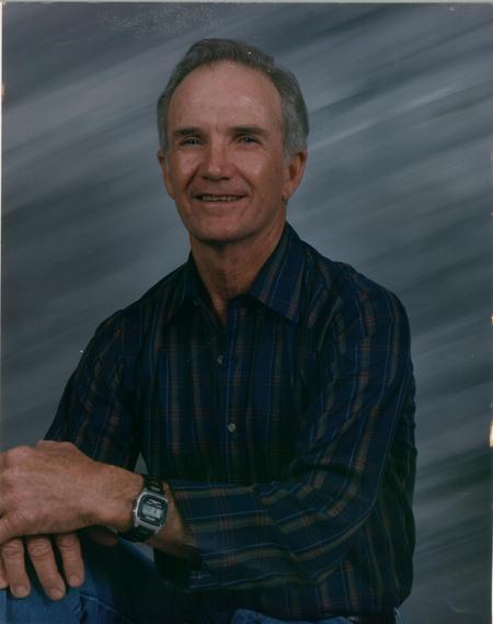 Freddie Ray Corley