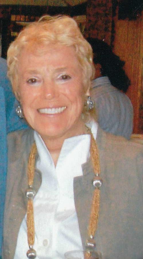 Joyce A. Zeder