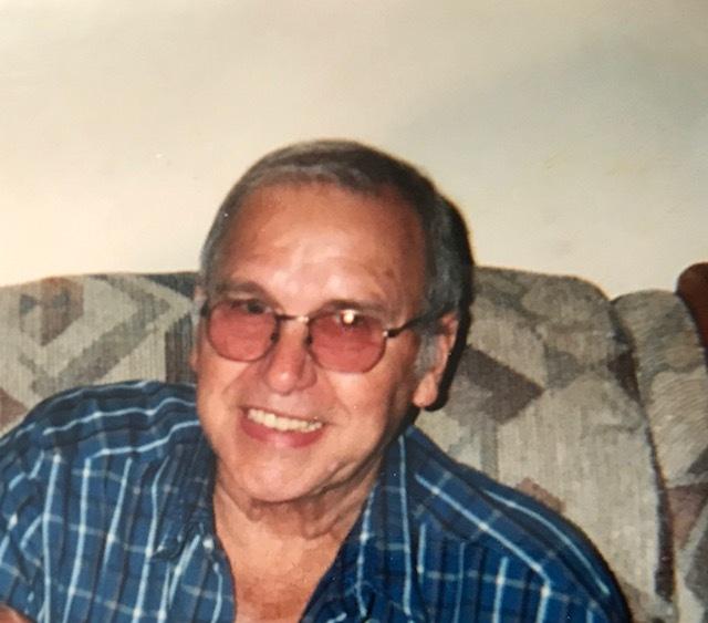 Harry W. Stagman, Jr.