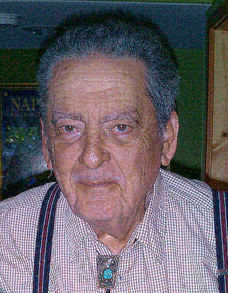 Floyd P. Perkins