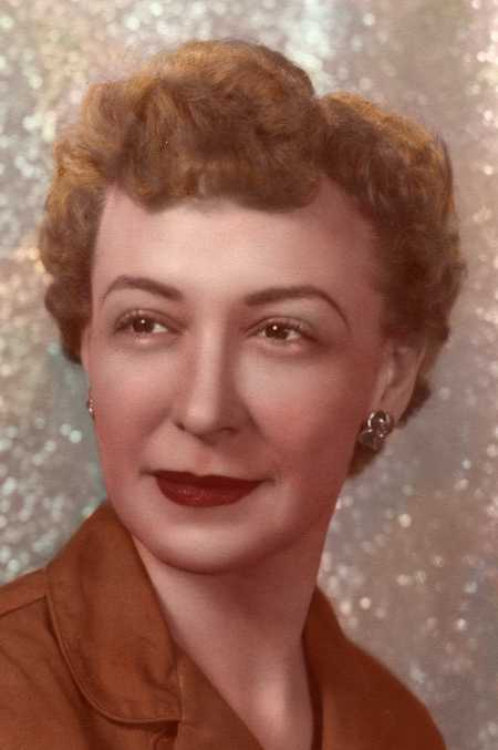 Mary Louise Feuer