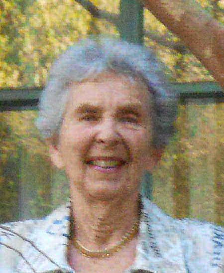 Vivian Ann Mautte