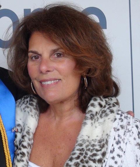 Judi Gallagher