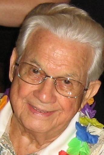 William Andrew, Jr.