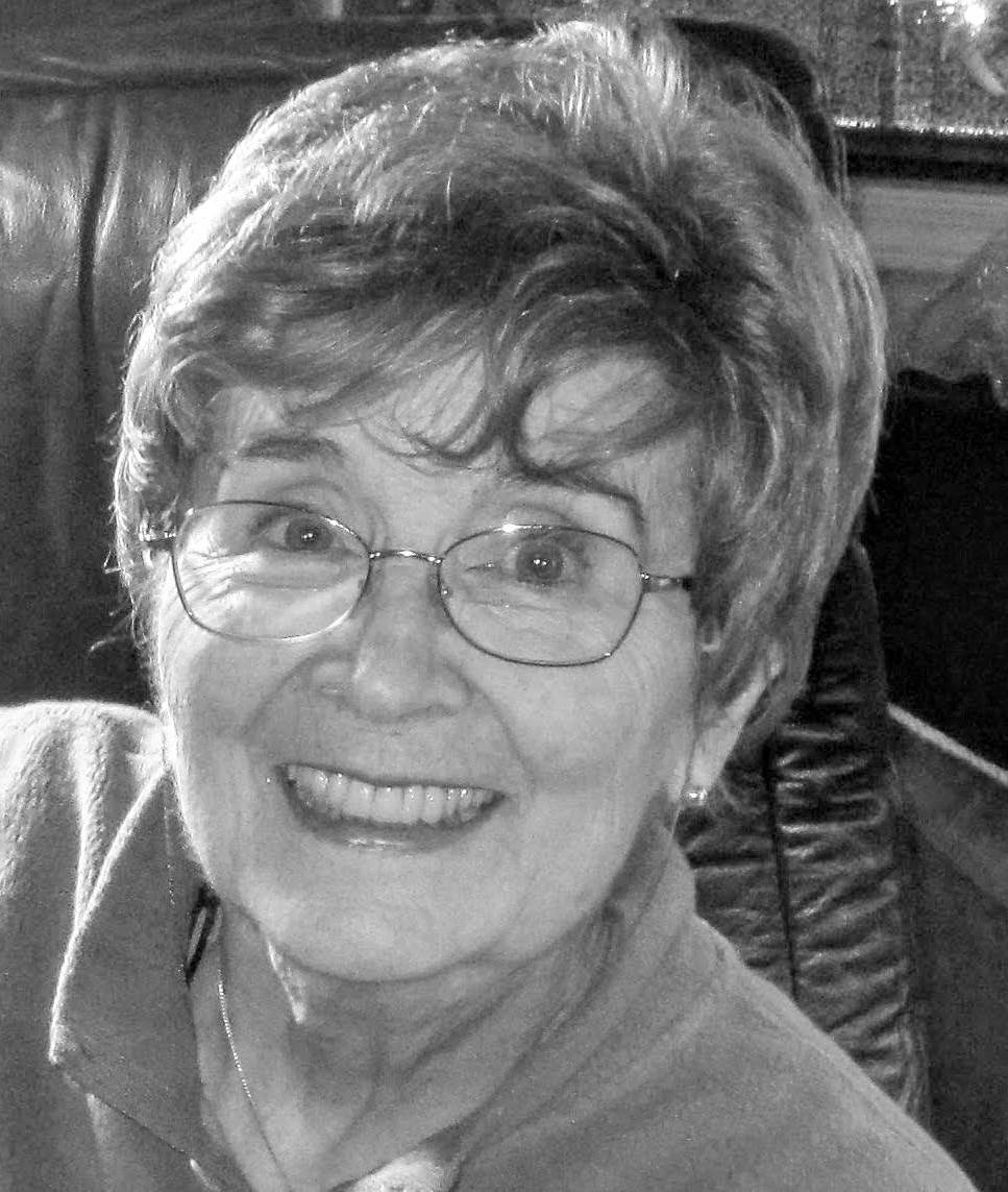 Donna Johnson