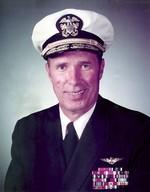 Admiral Wesley L. McDonald, USN (Ret.)