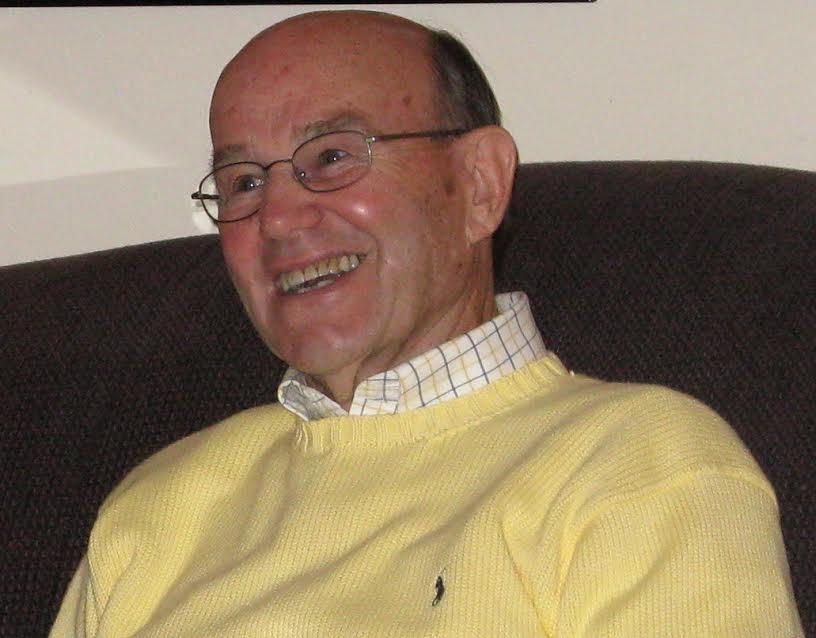 Paul H. Lackey