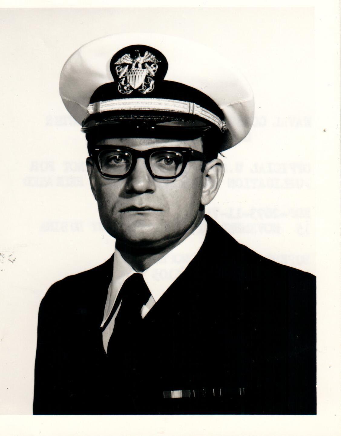 Benjamin S. Konopka