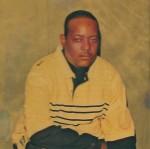 John Lewis, Sr.