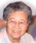 Chiyoko Sasada Fukui