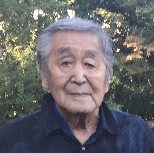 Roy Tsugio Yoshimoto