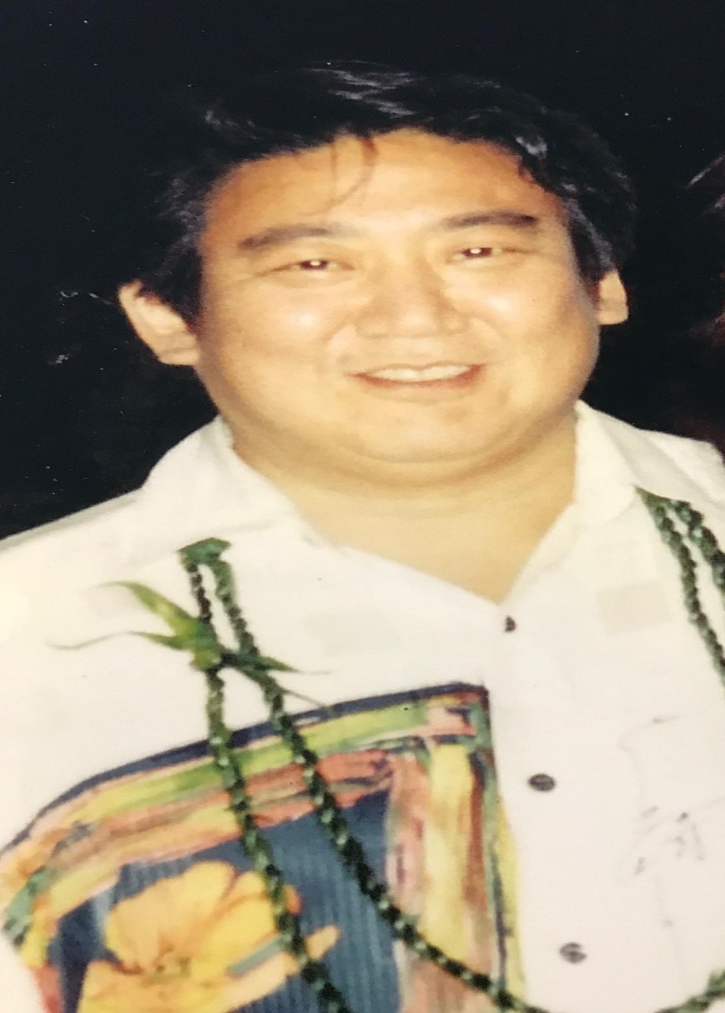 Kenneth T. Sakamoto