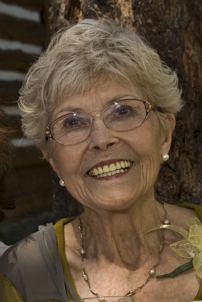 Sylvia June Villasenor