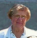 Katherine Strech
