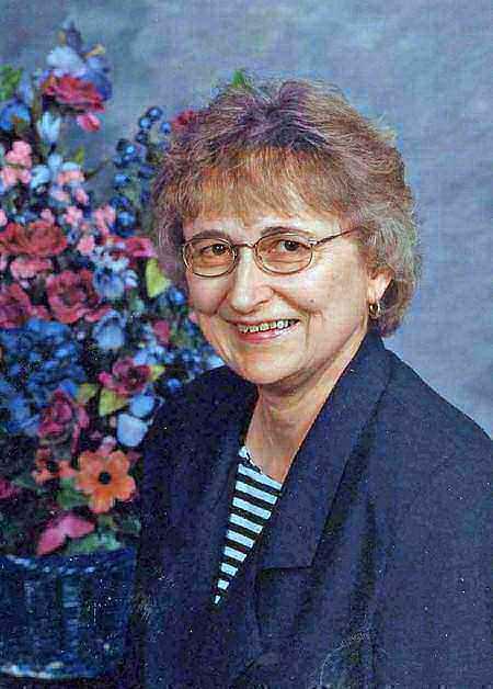 Elsie Ruth Larson