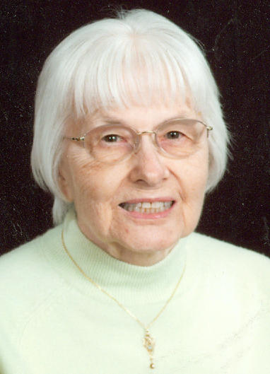 Bernice M. Sauer