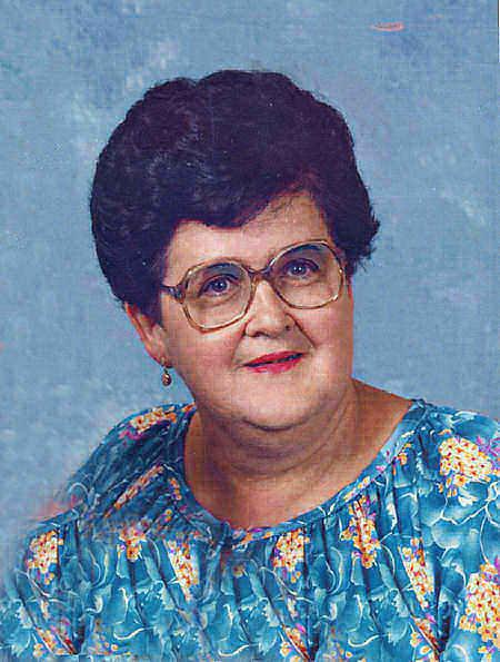 LaVonne  Nelson