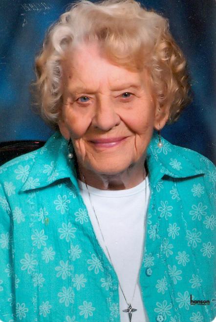 Martha  Bergen