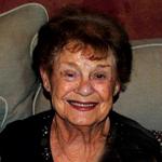 Louise Mendenhall