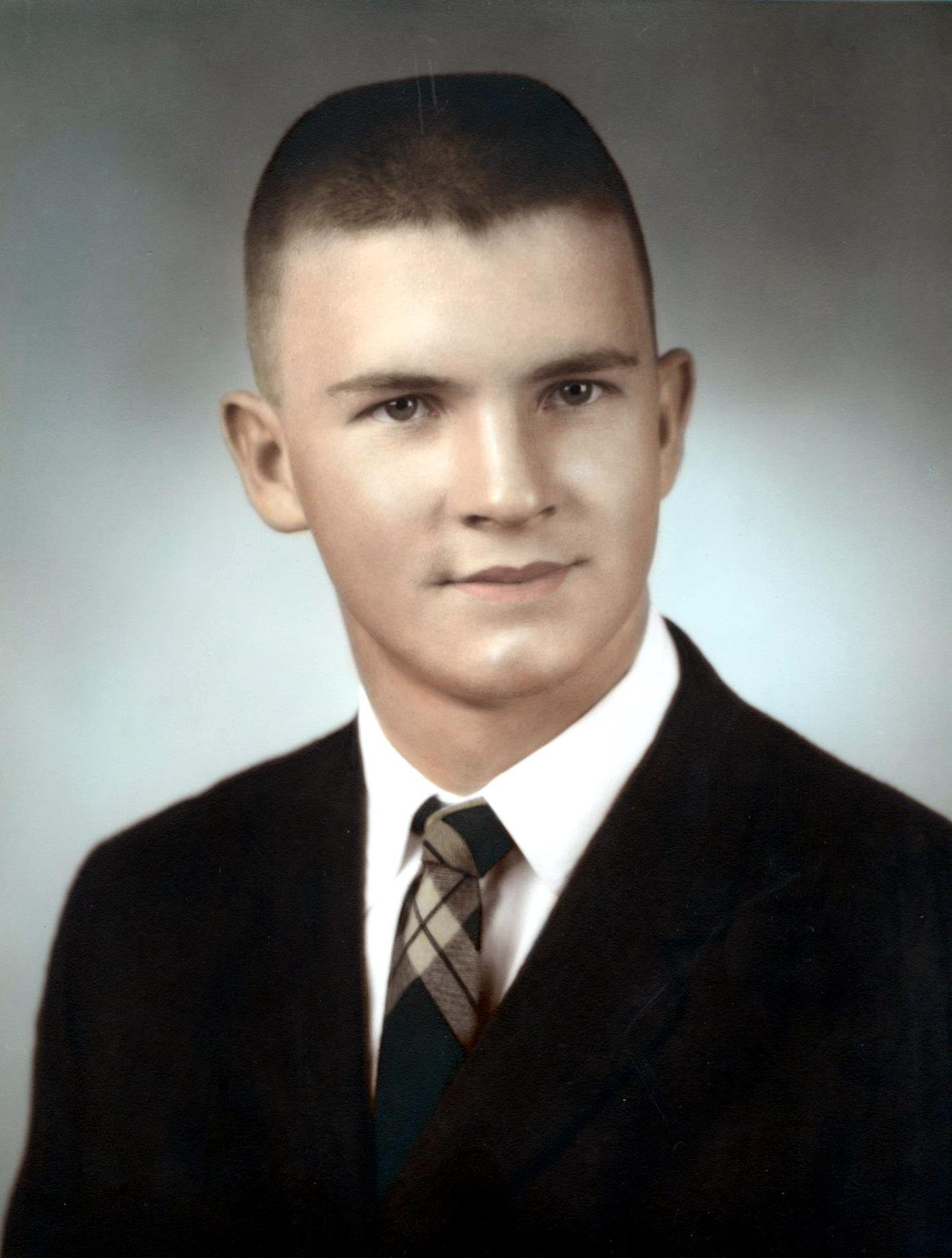 Donald  H Koski