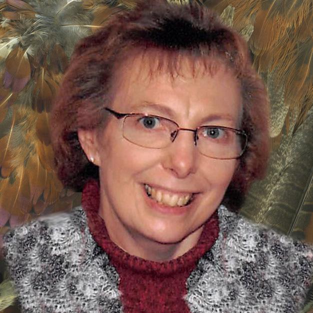 Darla  Rae Fisher