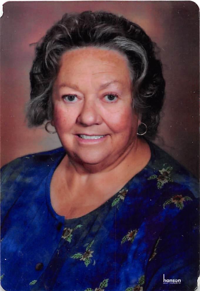 Kay Ann Fulp