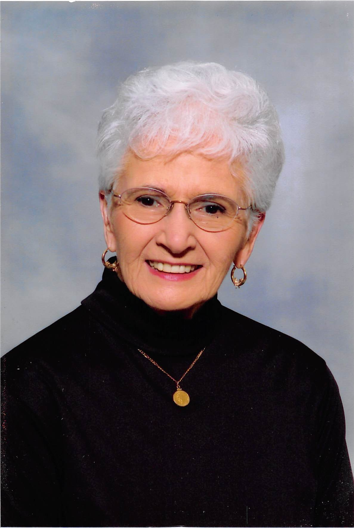 Helen Mae Williams
