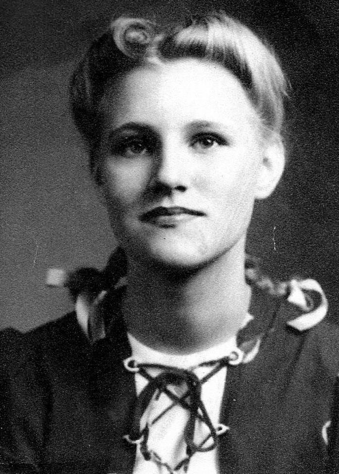 June  C.  LeCount
