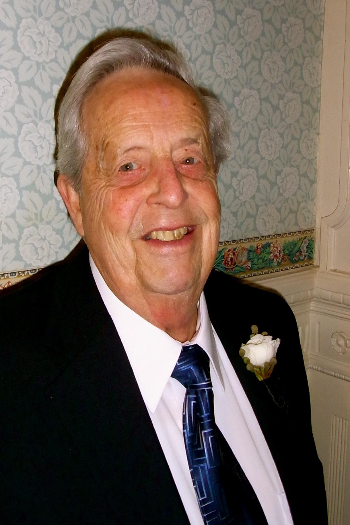 Howard T.  Halvorsen