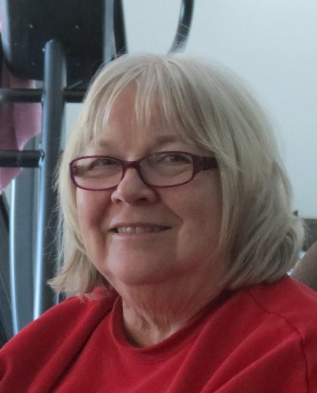 Mavis Linda Nelson