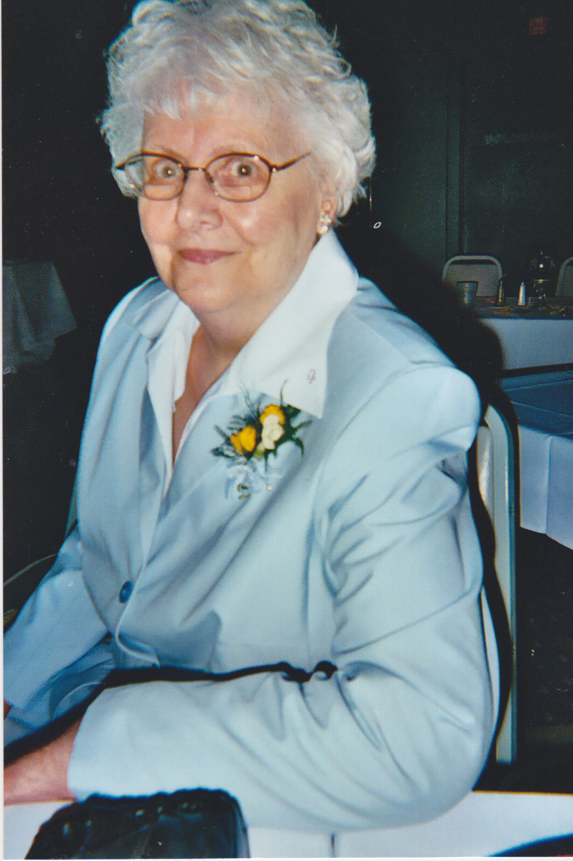 Alvina  A.  Meyer