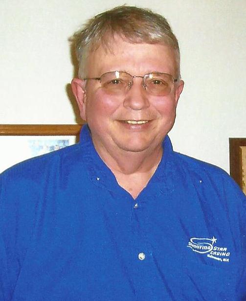 Dean M. Pederson