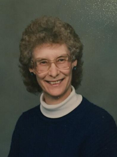 Janice Erickson Dollinger