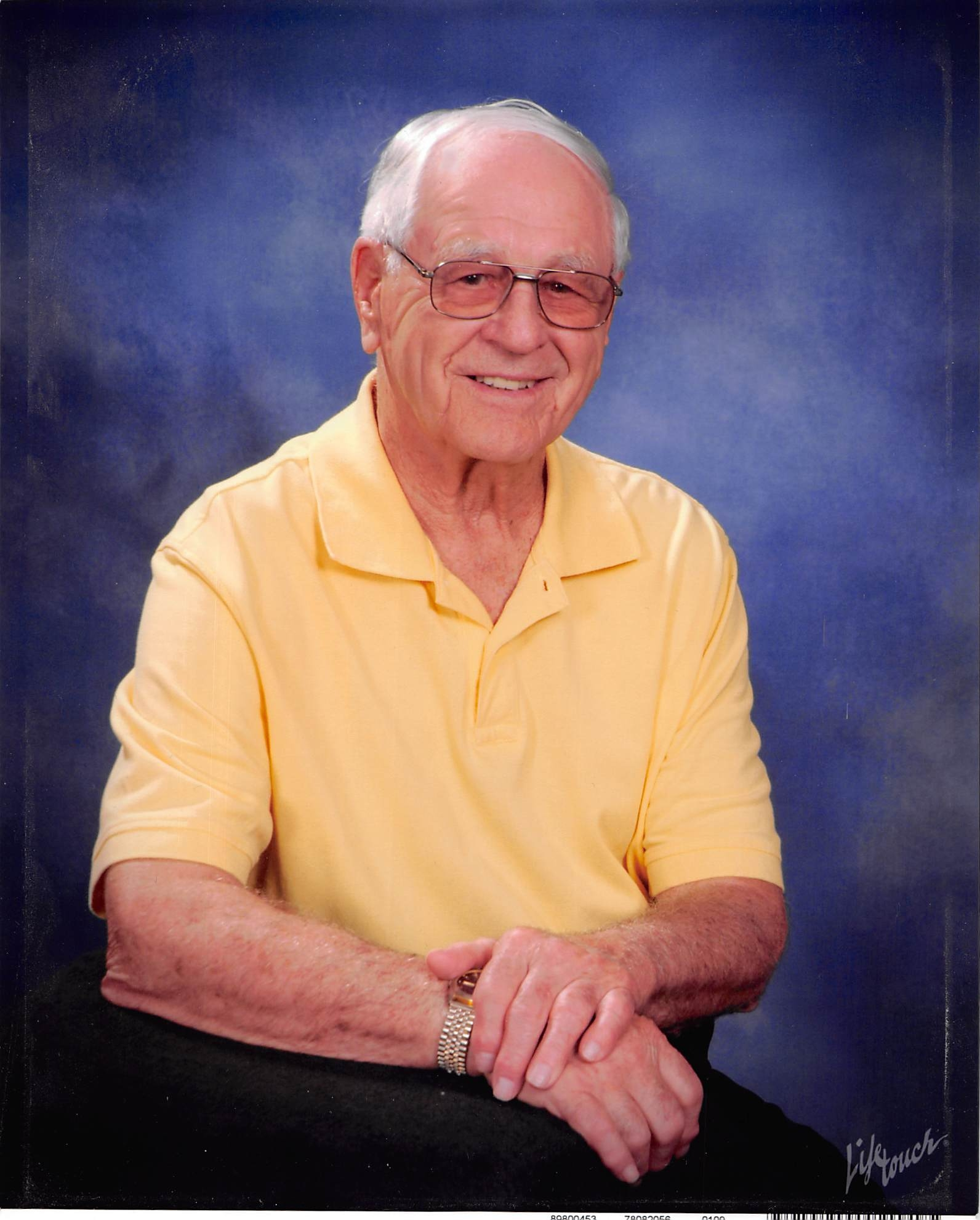 Robert M Woodard