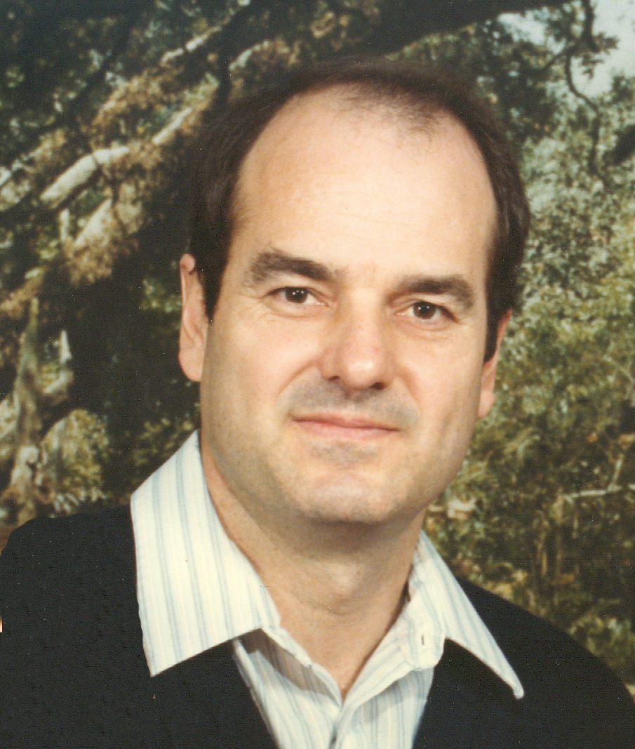 Neil L. Edwards