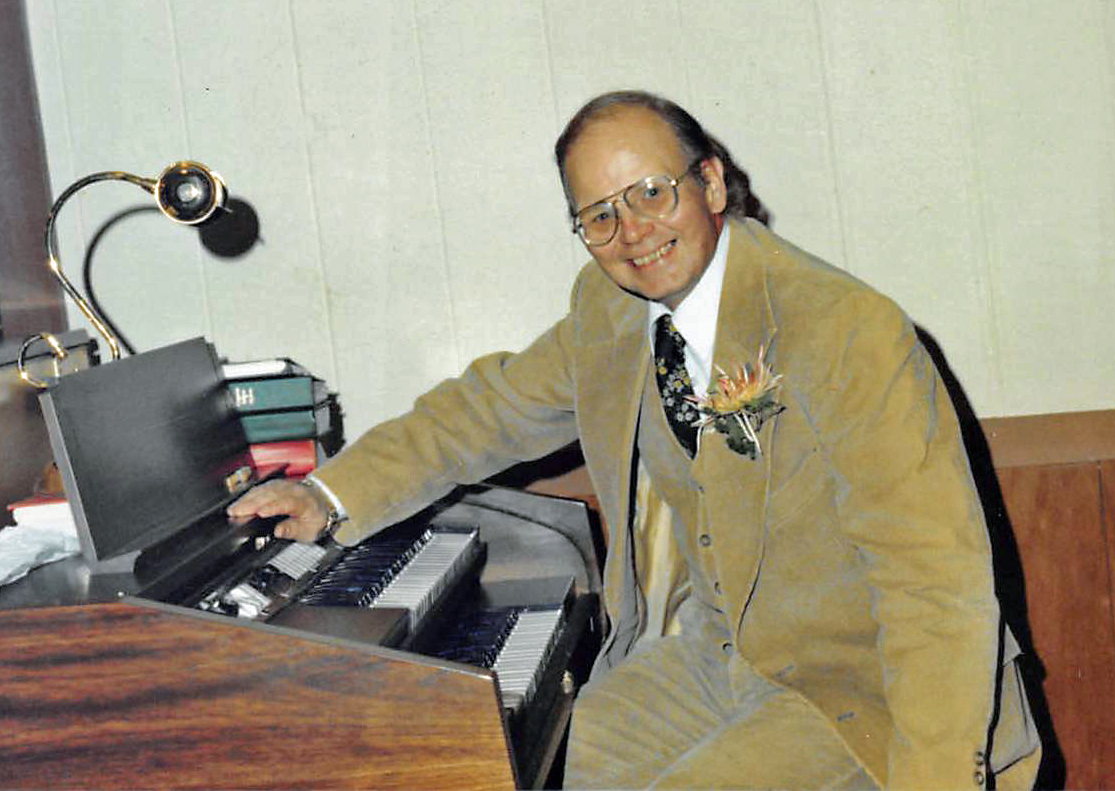 Andrew Stephen Badar II