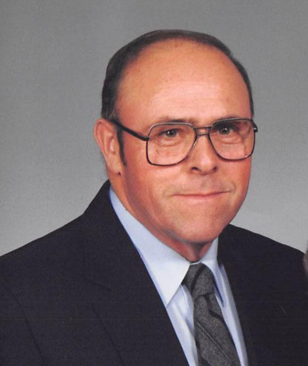 Kermit Henry Rodewald