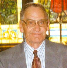 Boyd R.  Peterson