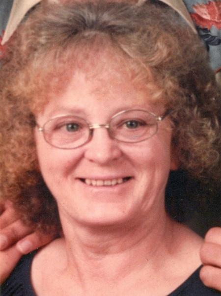 Lillie Mae Fisher Williamson