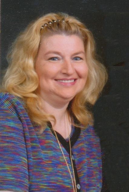 Donna  Bradshaw