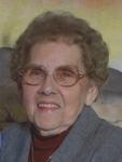 Ida Mattingly