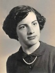 Shirley Woodall
