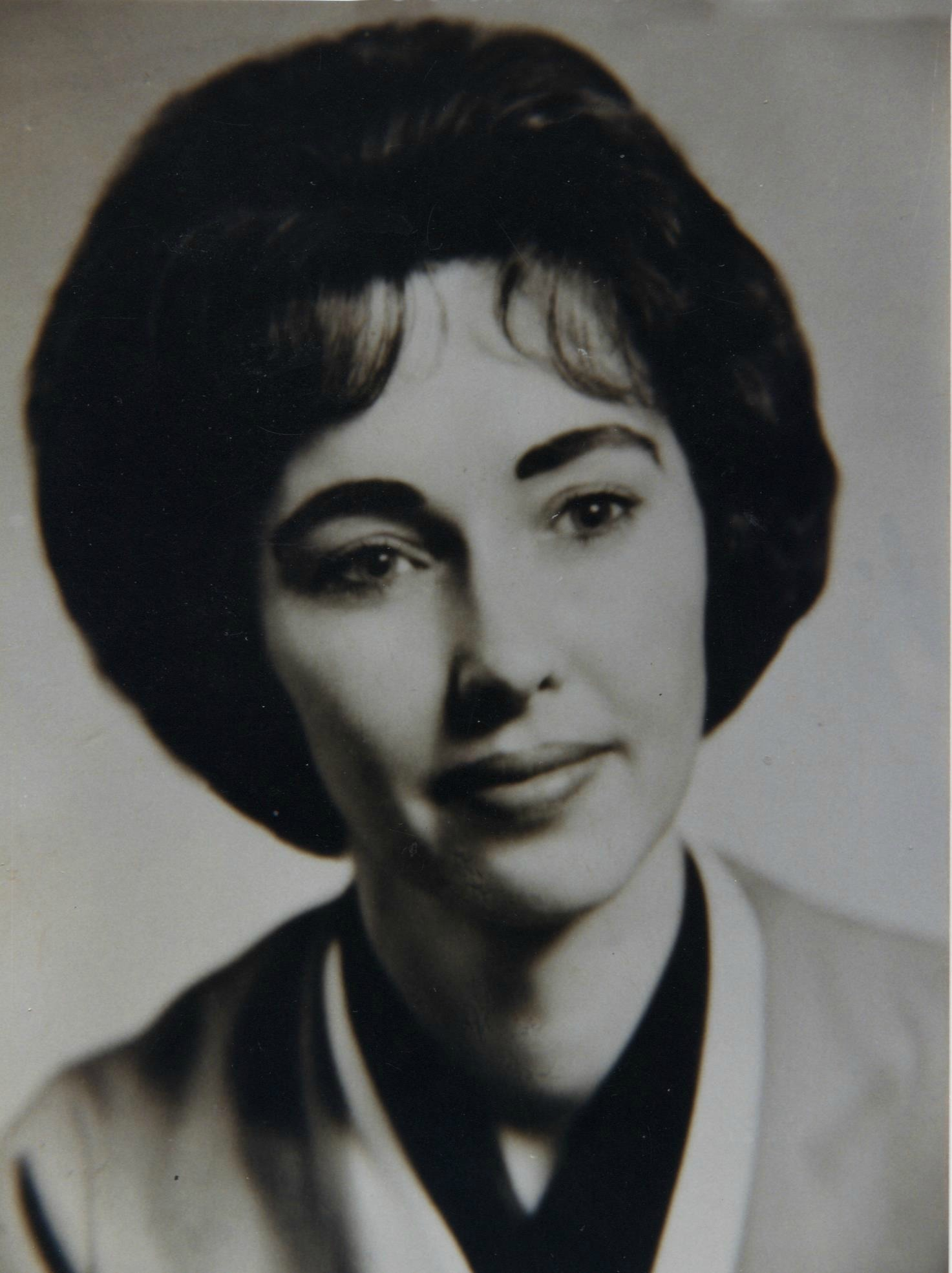 Katie Faye  Henson