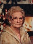 Mary  Chancellor