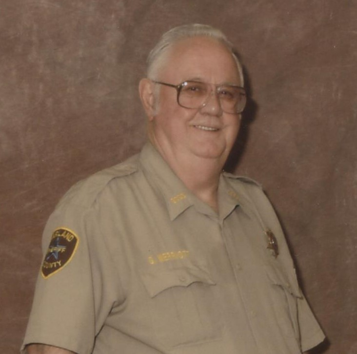 George D. Merriott