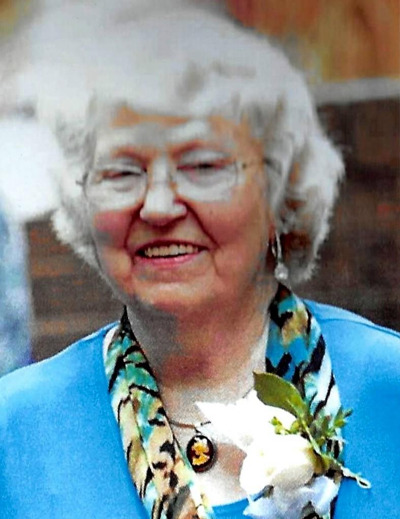 Dorothy  Eckard