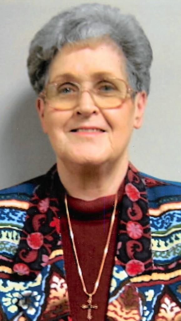 Ava Nelle O'Bryan